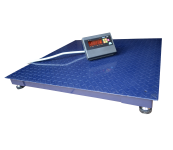 Весы платформенные ЗЕВСТМ тип ВПЕ  3000кг 1000*1000 Стандарт класс  Гарантия 1,5 года.