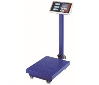 Весы торговые электронные TCS -60/150/300кг. Цена-1100грн.  Гарантия 1 год.