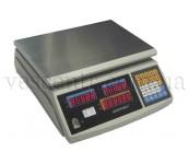 Весы торговые F902H-15ED1 15 кг