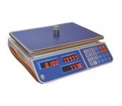 Весы торговые электронные F902H-30EL1 до 30 кг
