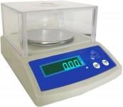 Весы лабораторные электронные ФEH-Л2 300/600г.