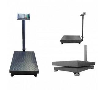 Весы товарные  электронные TCS-60/150/300кг.  Цена-1500грн. Гарантия 1 год.