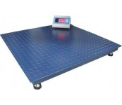 Весы платформенные  ВПД-1515-PRO. Размер площадки-1500х1500мм.  Вес- 500кг/1т/2т/3т/5т.