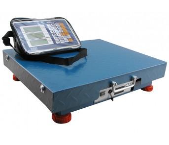 Весы платформенные торговые беспроводные  200/300/500кг. Цена от 1300грн. Гарантия.